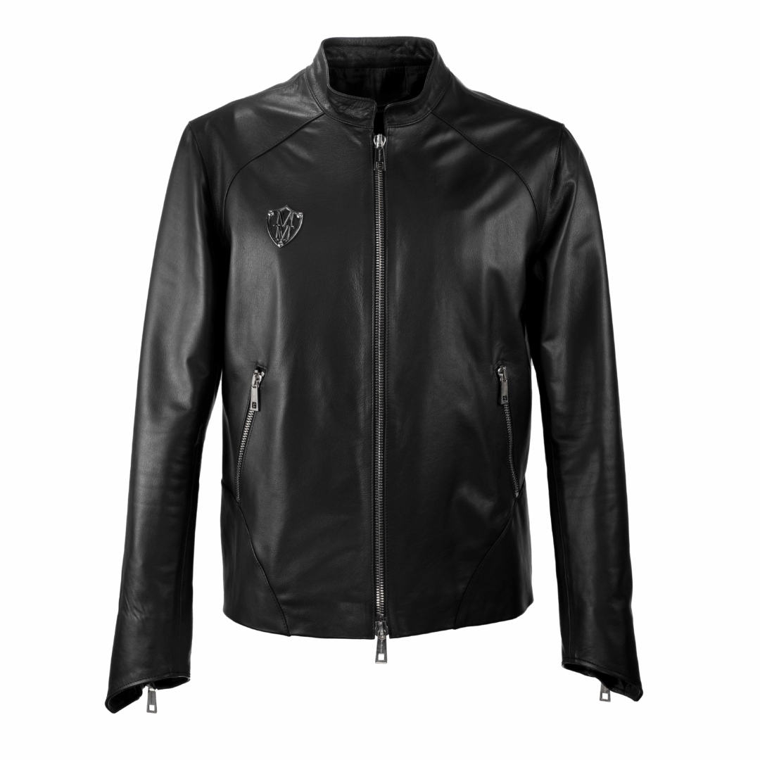 Luxury_Leather_Jacket_Steven_front