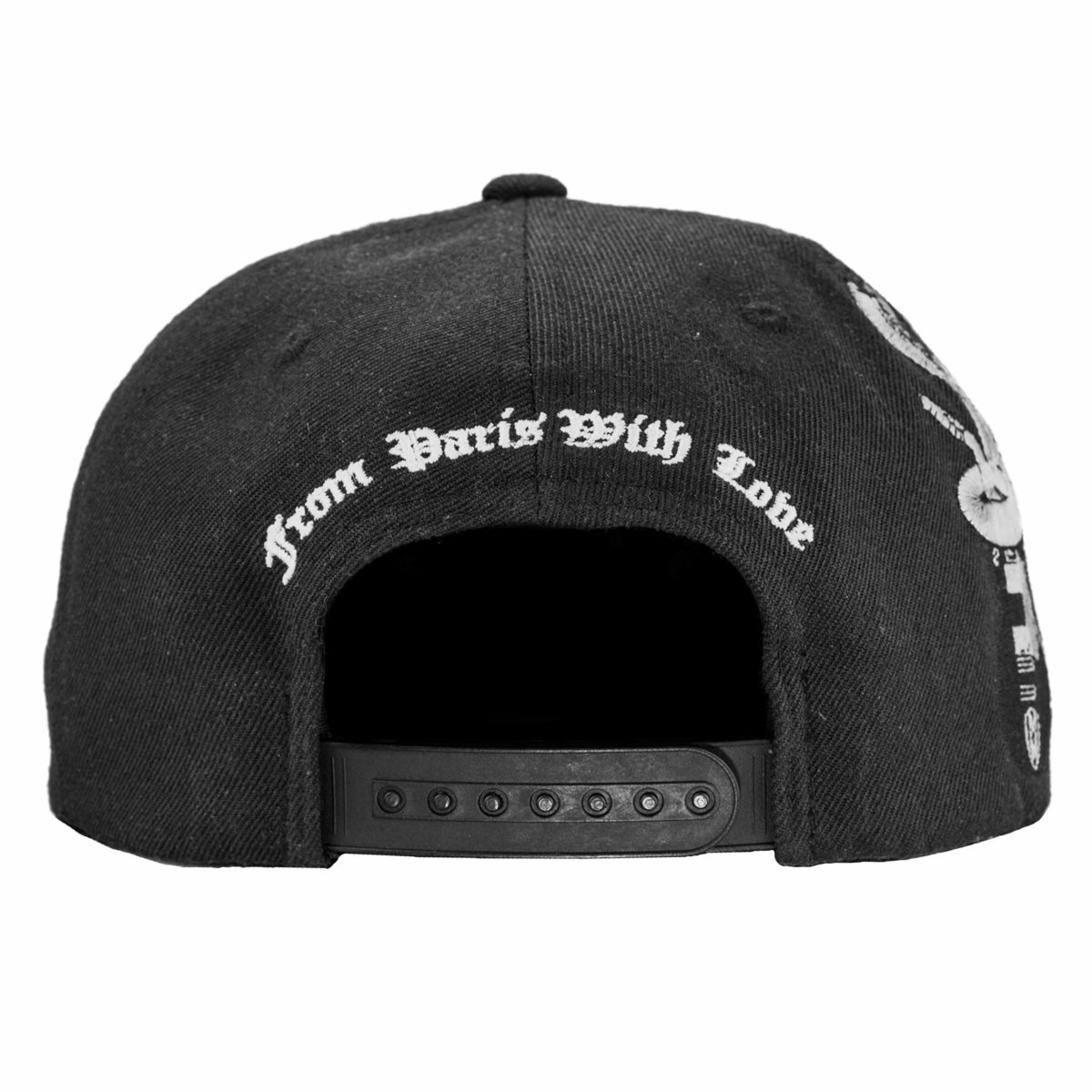 Luxury_Snapback_Rockstar_back