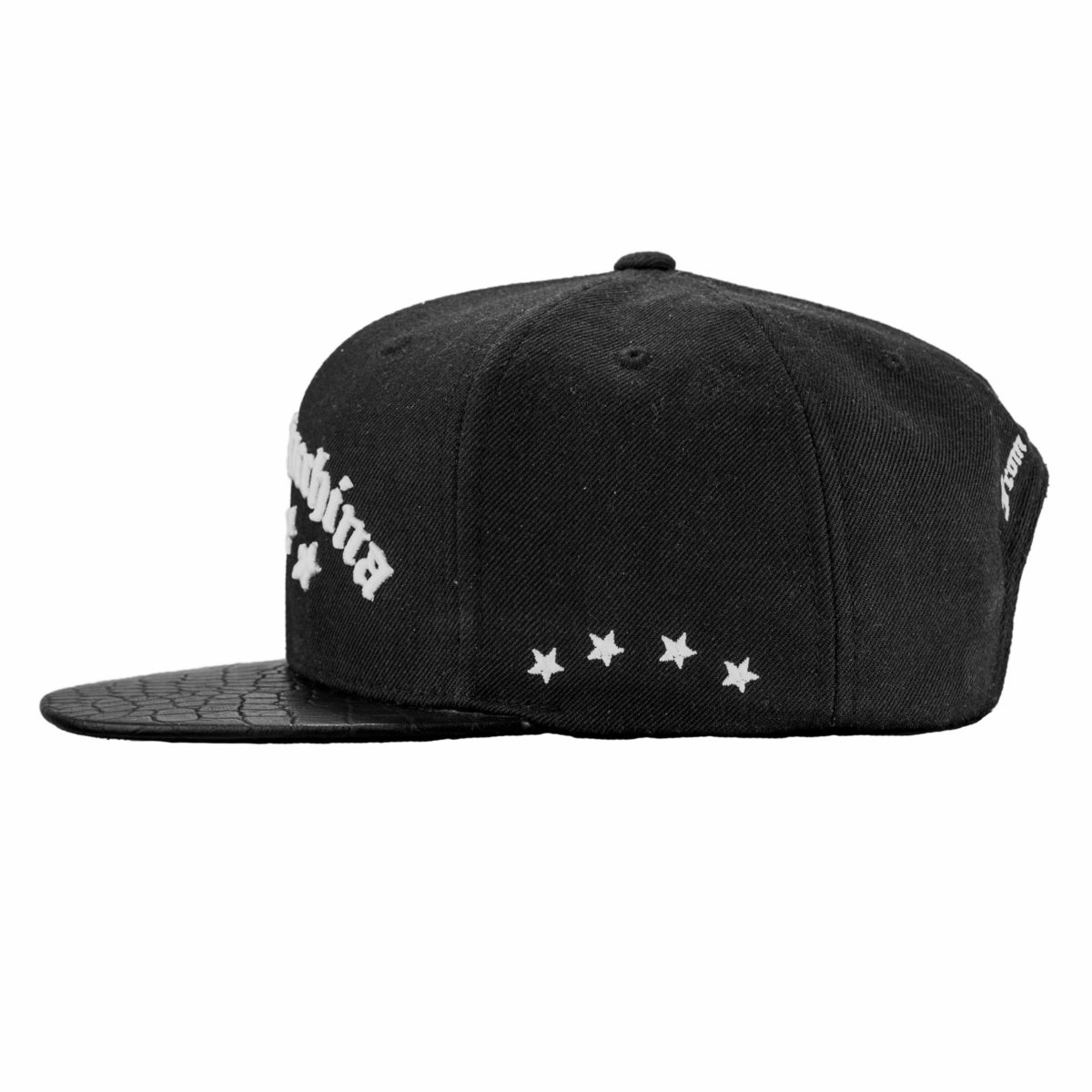 Luxury_Snapback_Rockstar_left