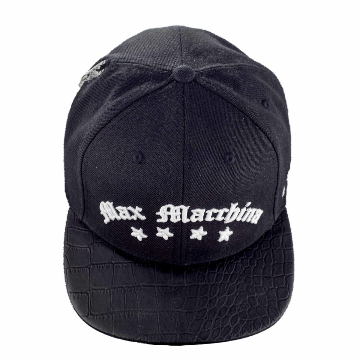 Luxury_Snapback_Rockstar_top