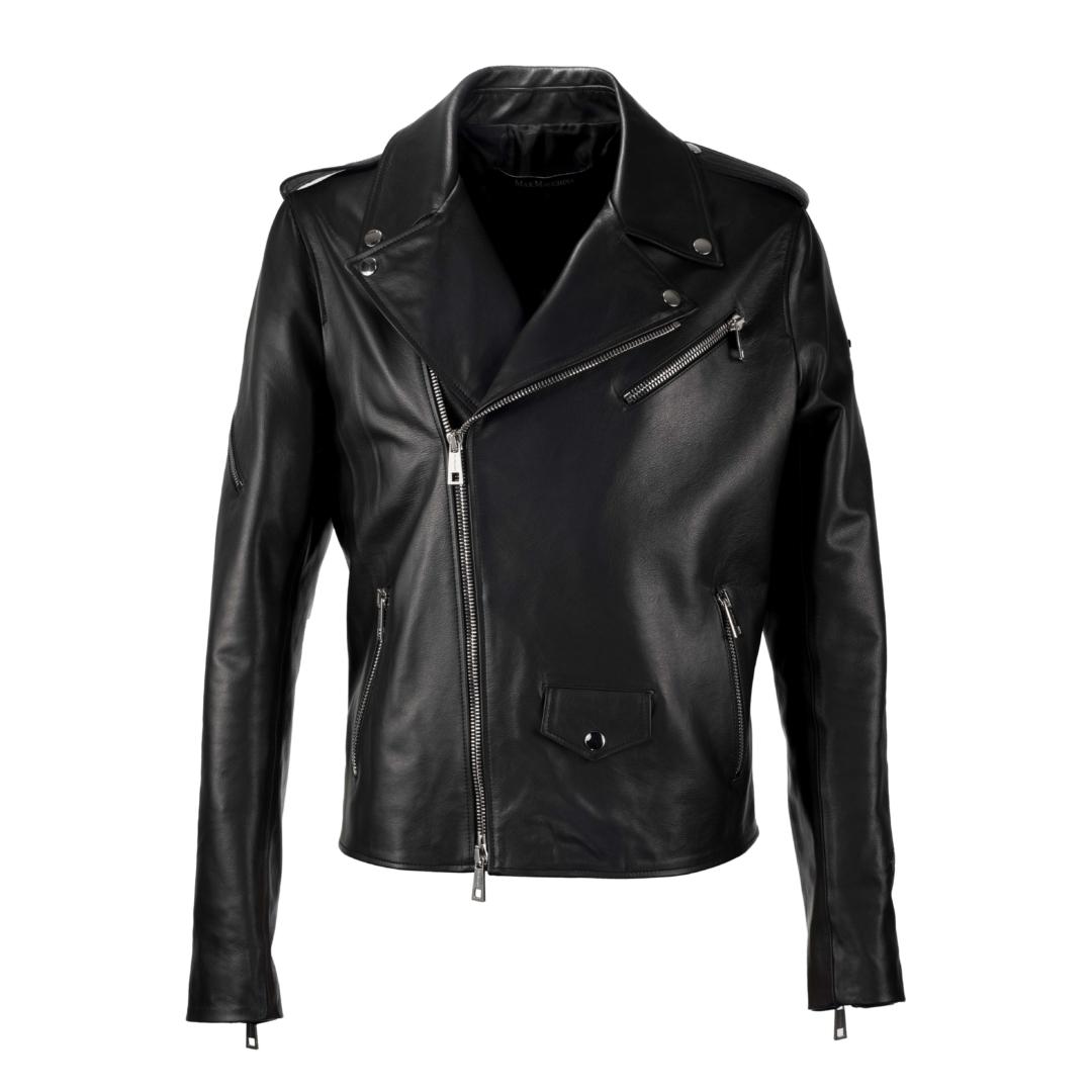 luxury_biker_leather_jacket_DAVE_front